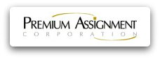 Premium Assignment Corporation logo